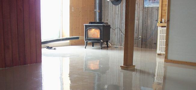 rev tement d poxy pour plancher d int rieur ciment turgeon pour tous vos besoins en ciment. Black Bedroom Furniture Sets. Home Design Ideas